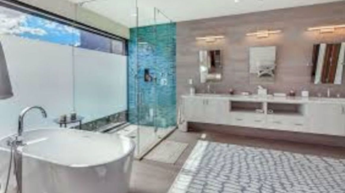 10 Bathroom Shower Ideas That You Can Use in Your Home - Coziem - bathroom ideas you can use