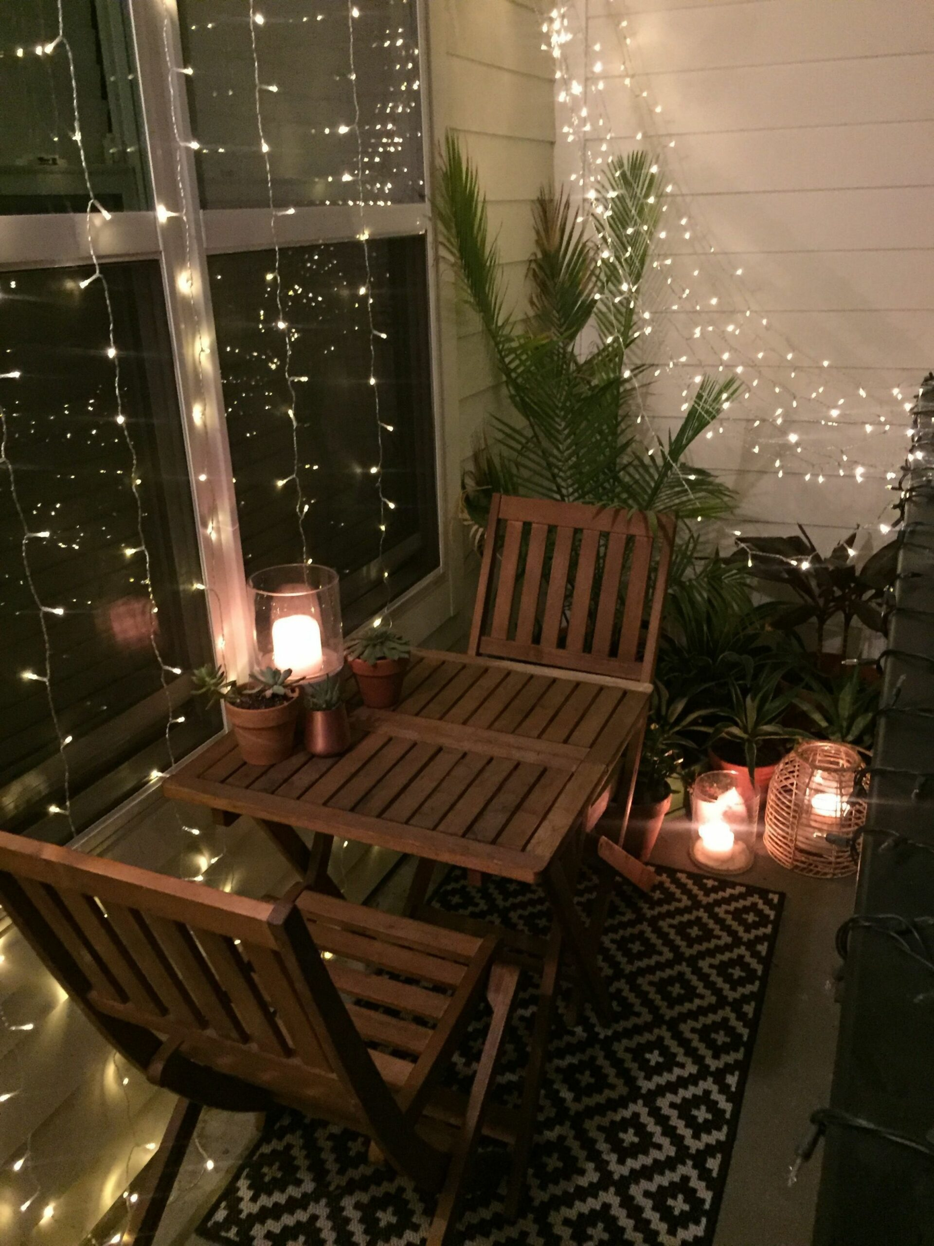 10 Beautiful small balcony ideas for limited space | Small balcony ..