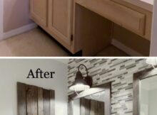 10 Best Budget Friendly Bathroom Makeover Ideas and Designs for 10