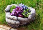 10 Best Creative Garden Container Ideas and Designs for 10