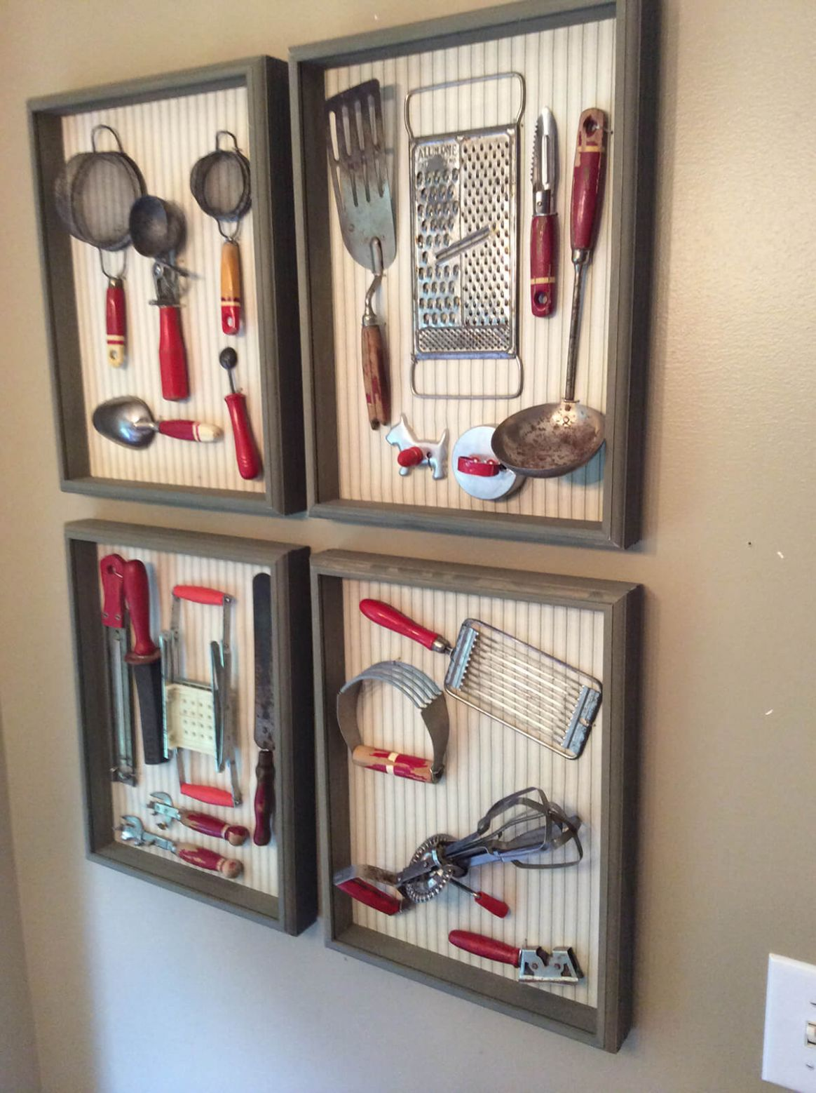 10 Best Kitchen Wall Decor Ideas and Designs for 10 - kitchen wall decor ideas diy