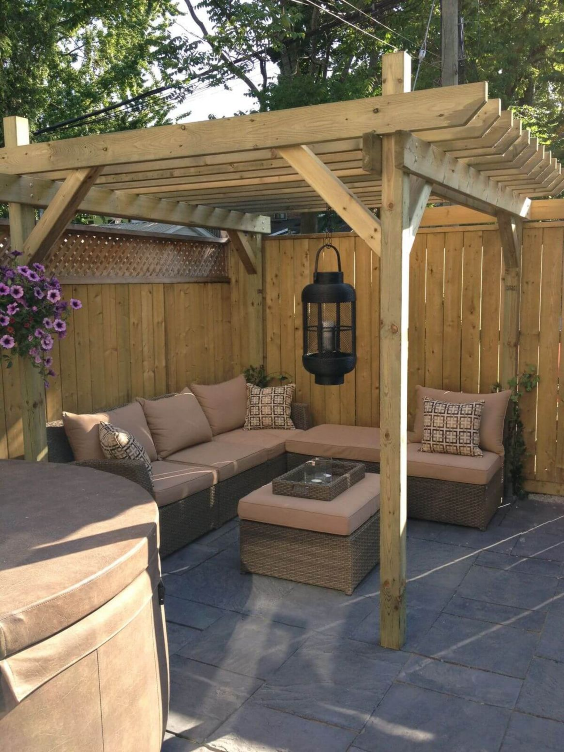 10 Best Pergola Ideas and Designs You Will Love in 10