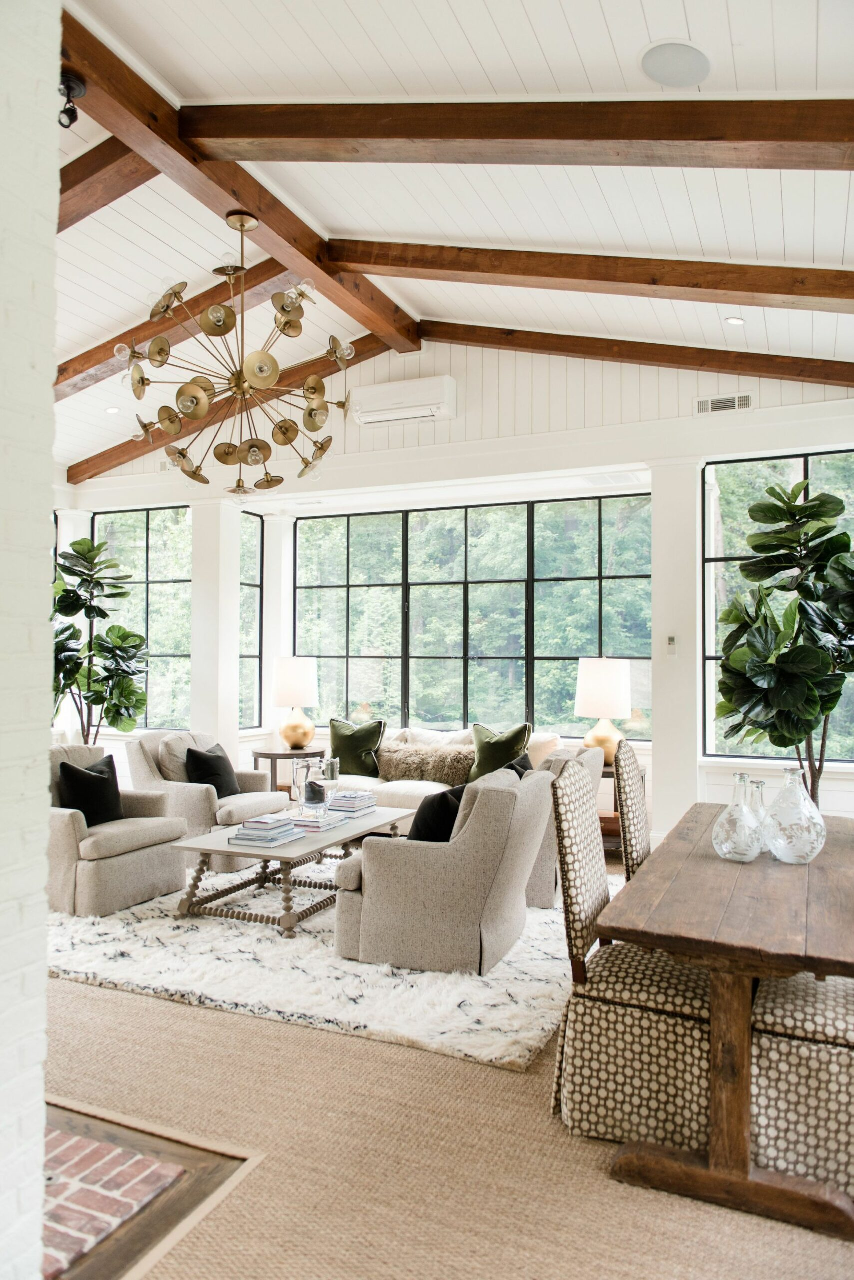 10+ Best Sunroom Ideas for a Year-Round (Totally Groundbreaking ...