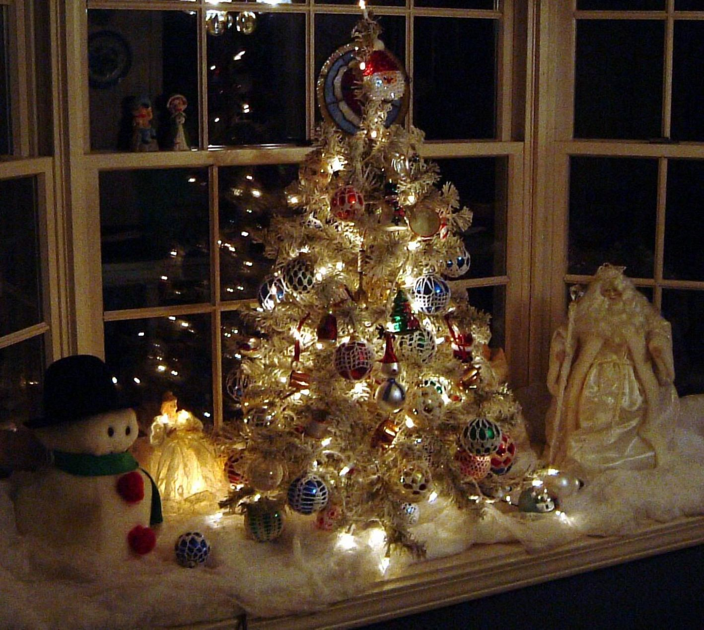 10 Christmas Window Decorations Ideas for This Year | Christmas ..