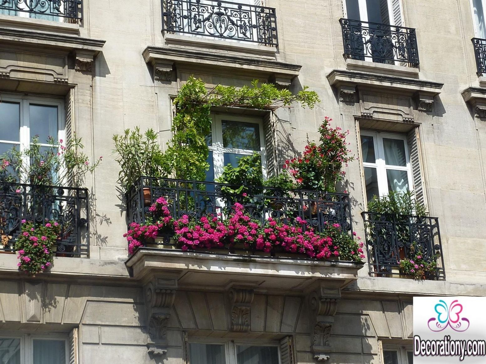 10 Fabulous Juliet Balcony Ideas You Have Ever Seen (WITH PICTURES ...