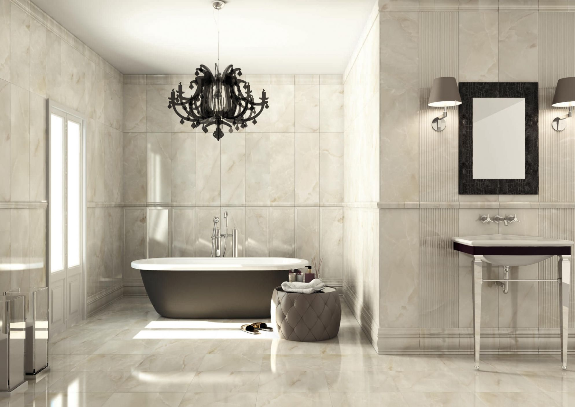 10 Fascinating Marble Bathroom Ideas That Everyone Will Like - bathroom ideas adelaide