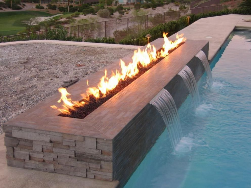 10+ Impressive Outdoor Fire Pit Design Ideas For More Attractive ..