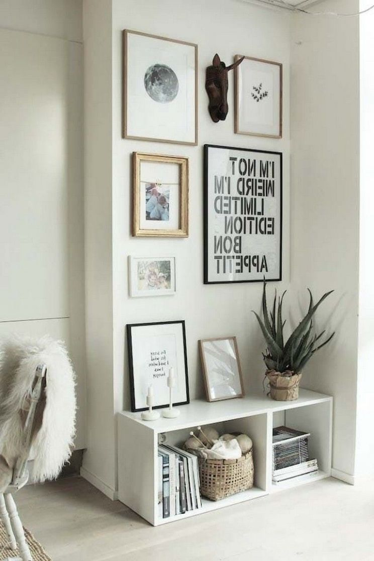 10+ Inspiring Cheap and Easy DIY Apartment Decorating Ideas ..