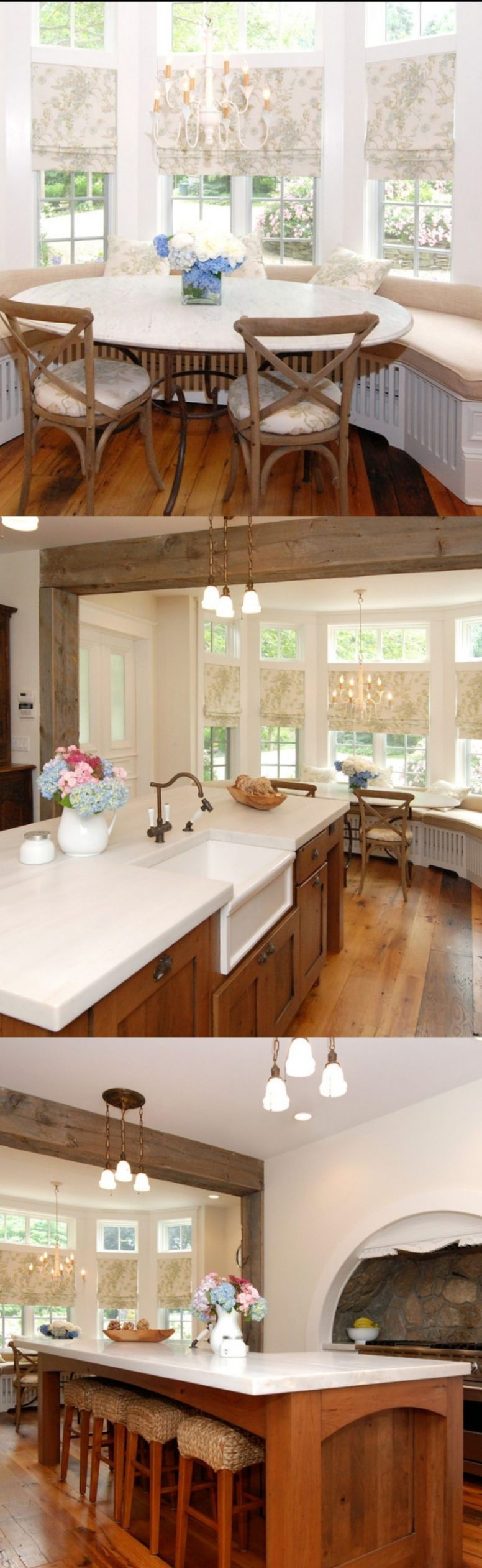 10+ Kitchen Bay Window Ideas (Type of Window & How to Decorate ..