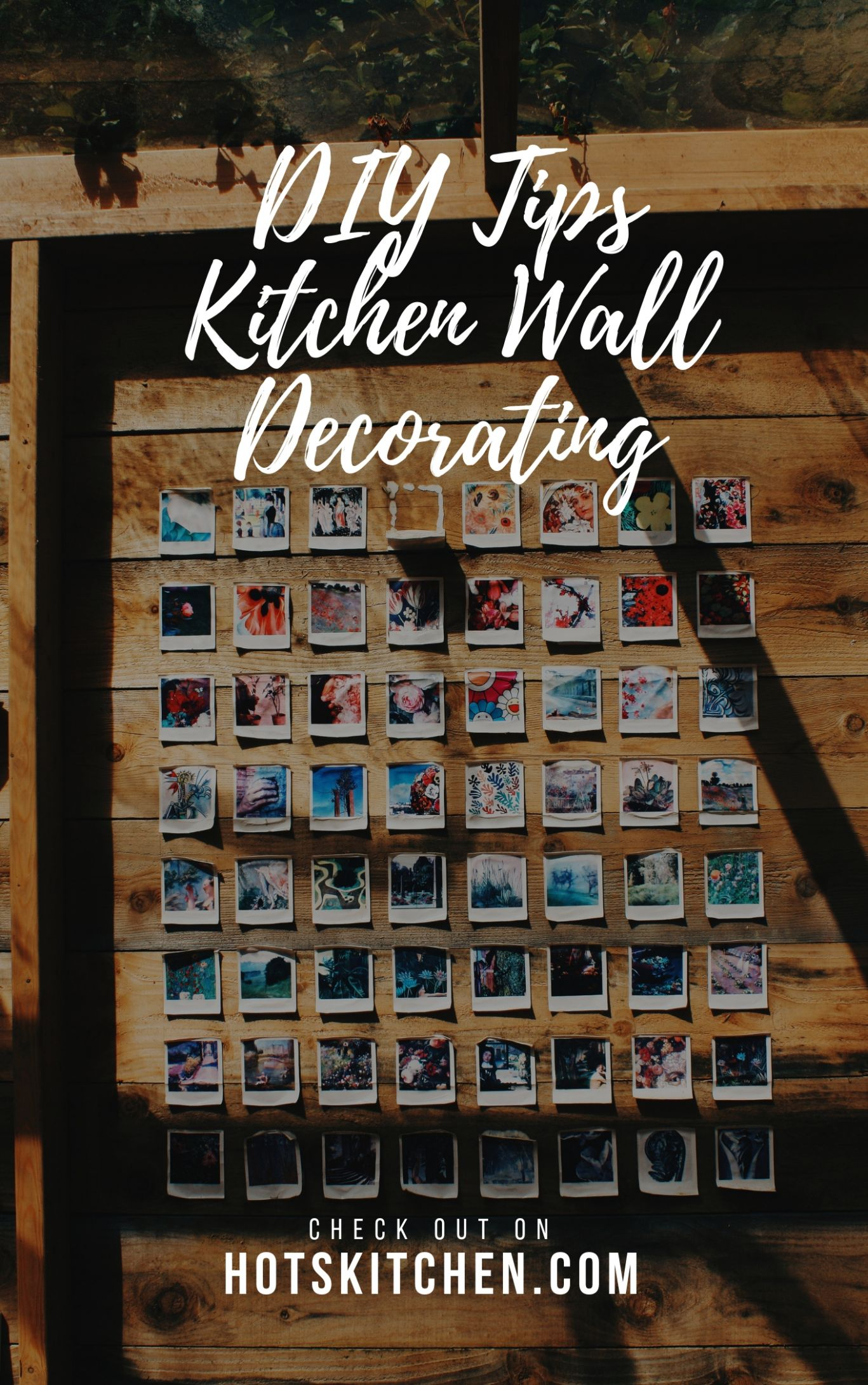 10+ Kitchen Wall Decor Ideas 2010 Trends (DIY Tips & How to ..