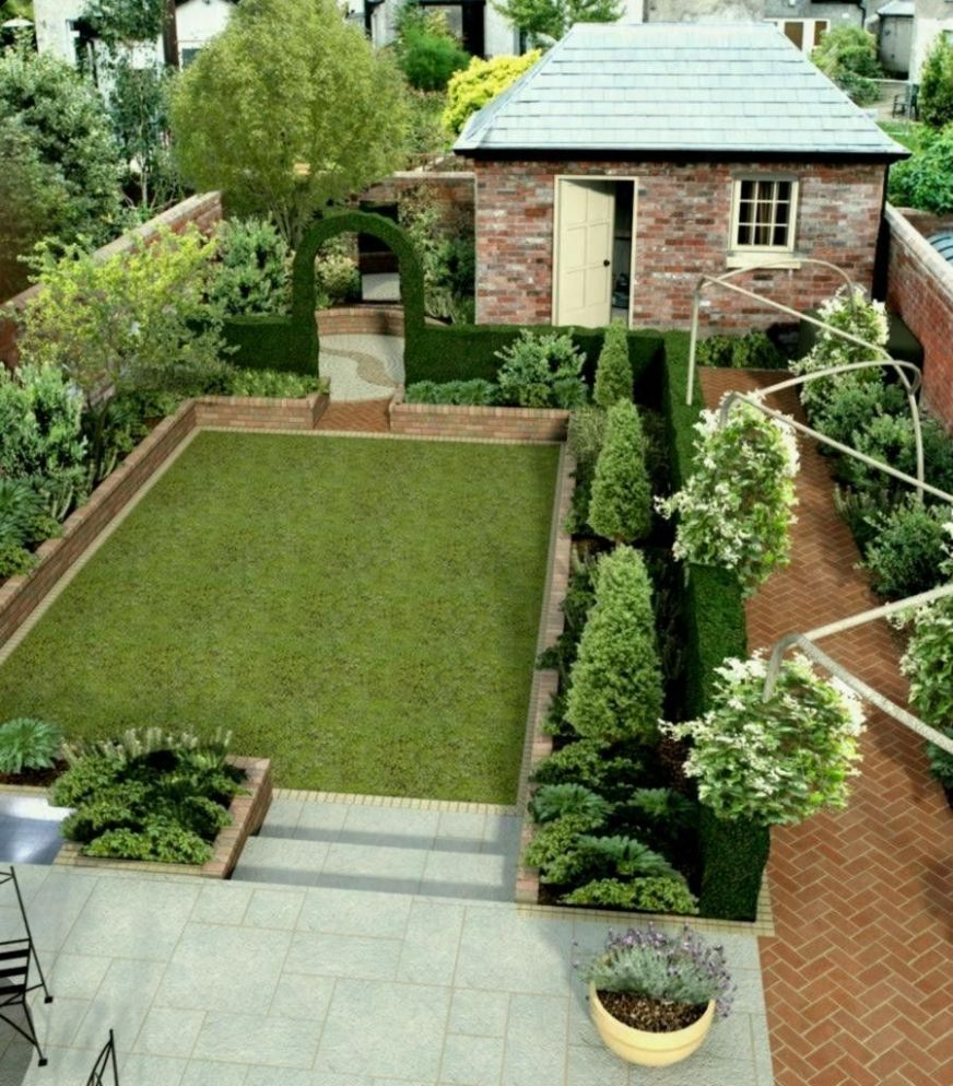 10 Low Cost Backyard ideas Most of the Nicest and Also Refined too ..