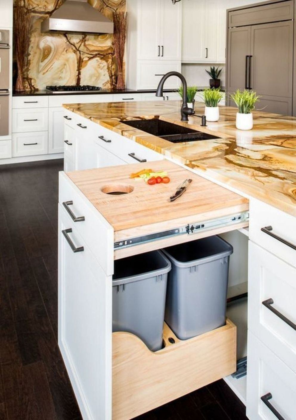 10+ Luxury Kitchen Storage Ideas To Save Your Space | Kitchen ..
