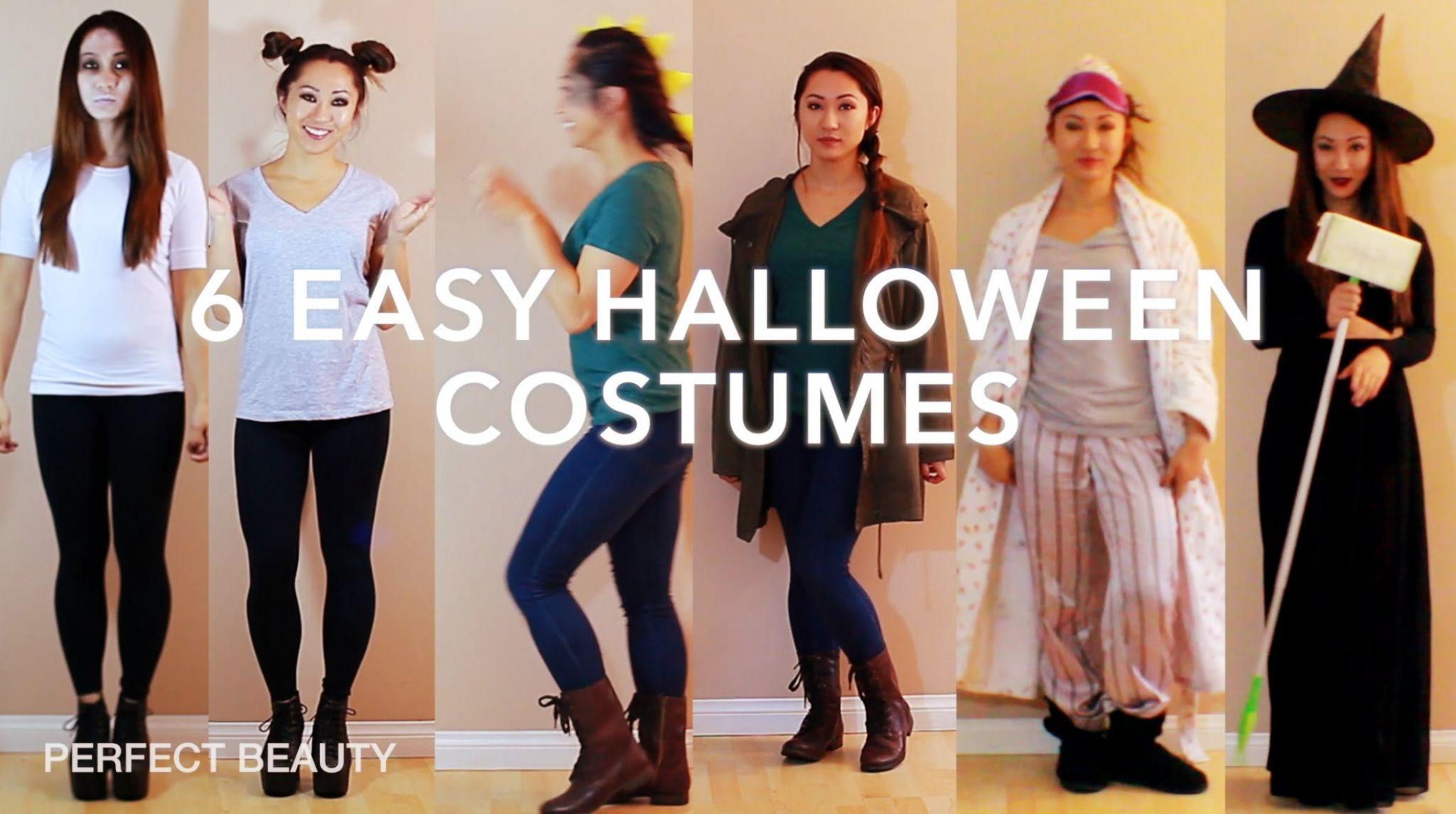 10+ Made At Home Halloween Costumes - halloween ideas normal clothes