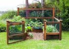 10 Most Productive Small Vegetable Garden Ideas for Small Space ...