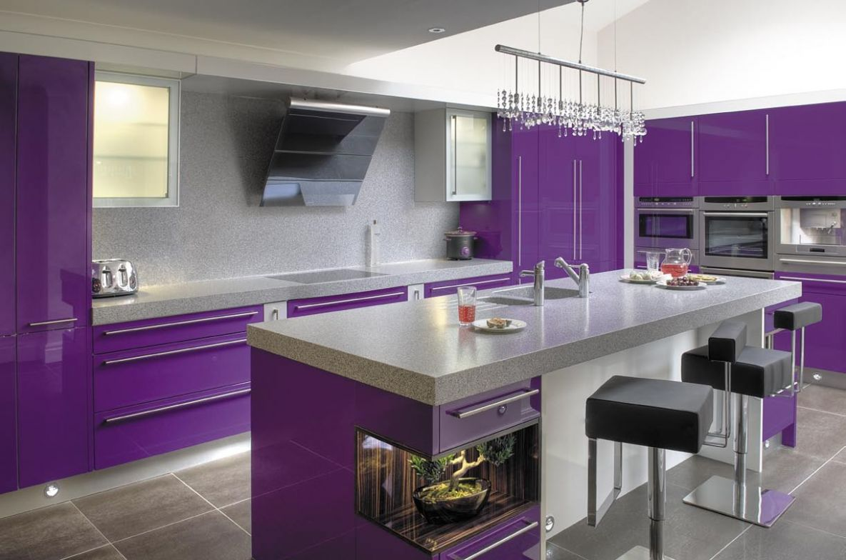 10 New Kitchen Trends for 10