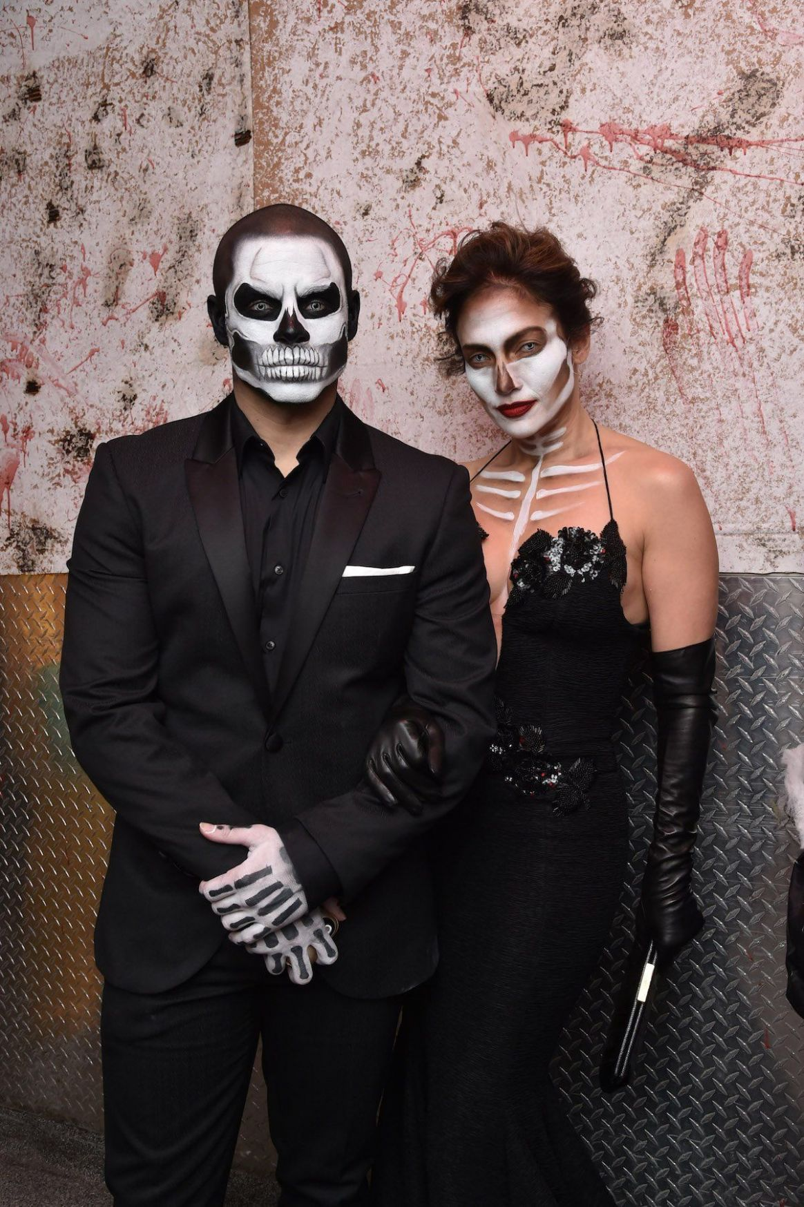 10 of the best celebrity Halloween costumes of all time ..