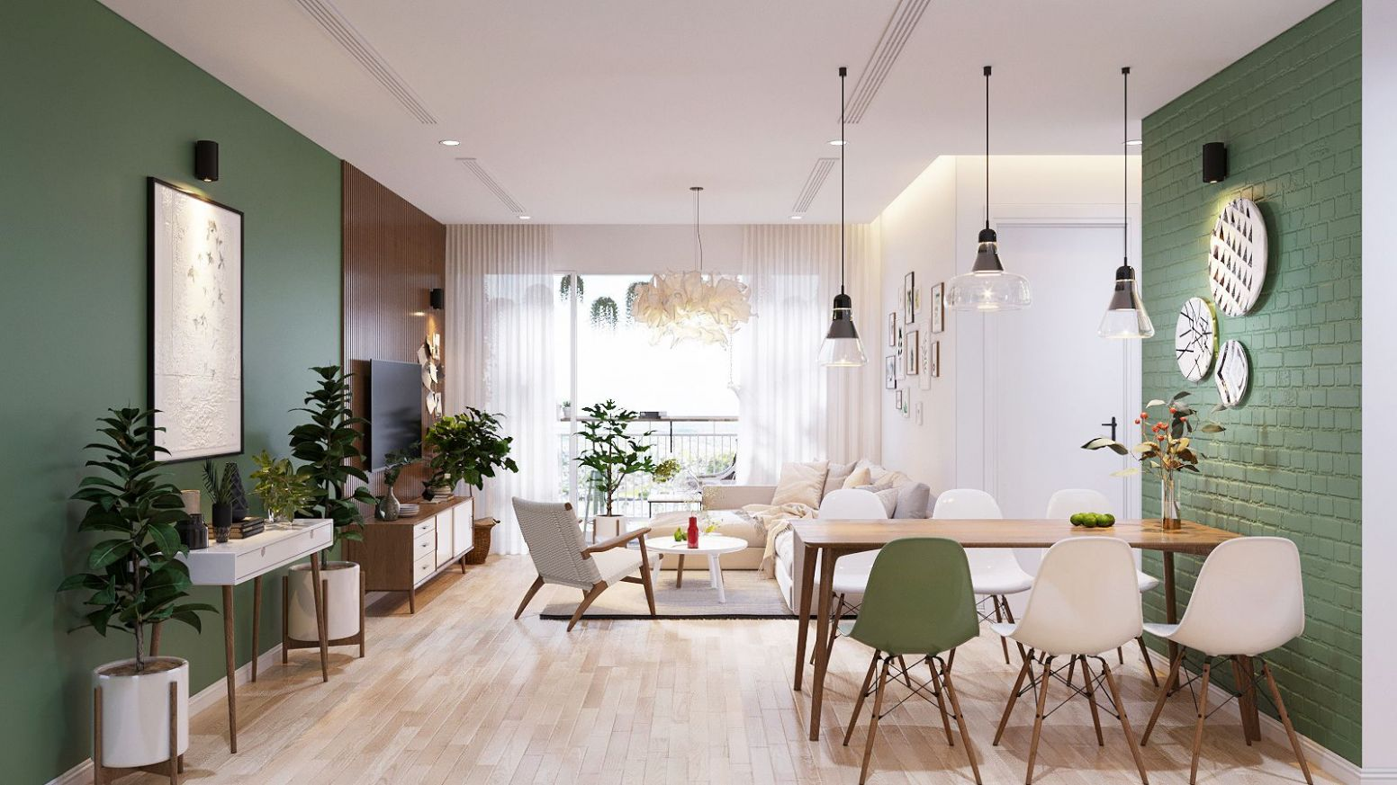 10 Scandinavian Interior Design Ideas, Update Your House into ..