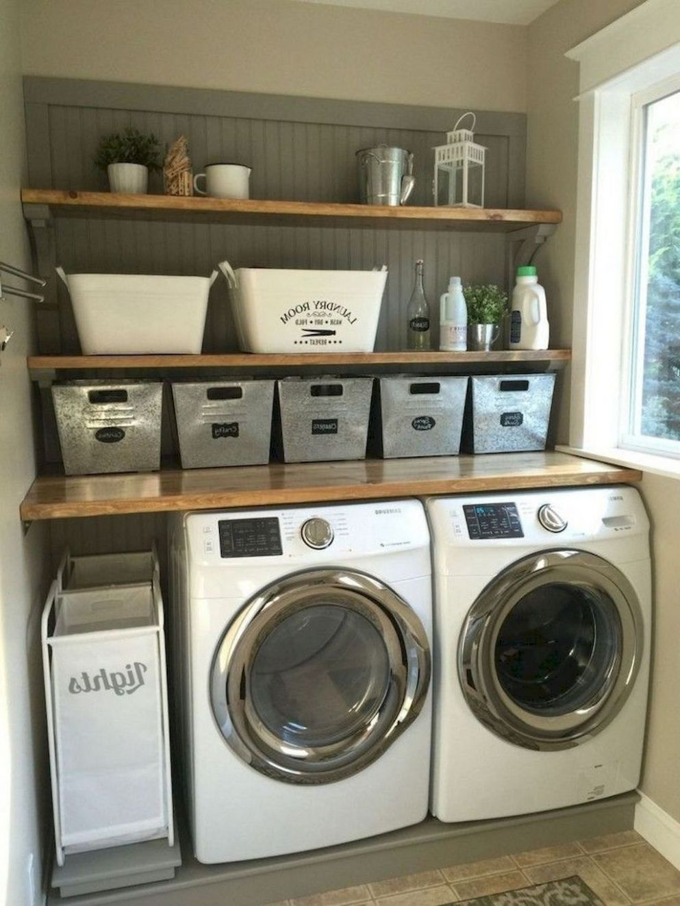 10 + Simple Functional Laundry Room Ideas | Laundry room layouts ...