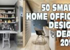 10 Small Home Office Design Ideas 10
