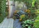 10 Stunning Side Yard Garden Design Ideas – 10DECOR