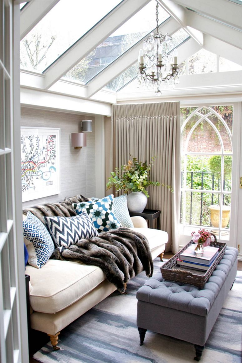 10 Stunning Sunroom Tips to Lighten Up Your Home | Kathy Kuo Blog ...