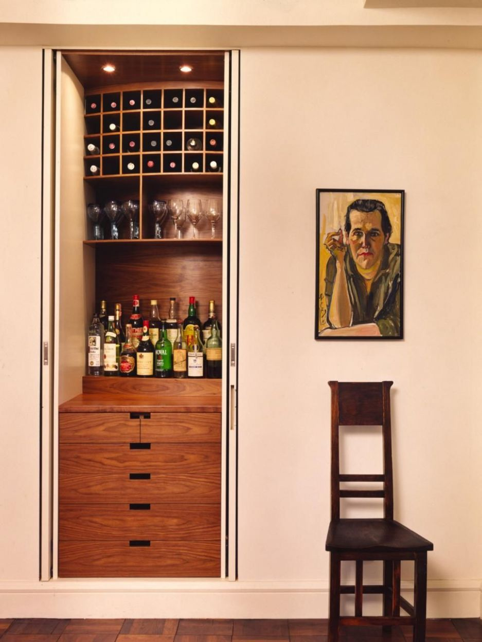 10 Stylish Small Home Bar Ideas   Small bars for home, Bars for ..
