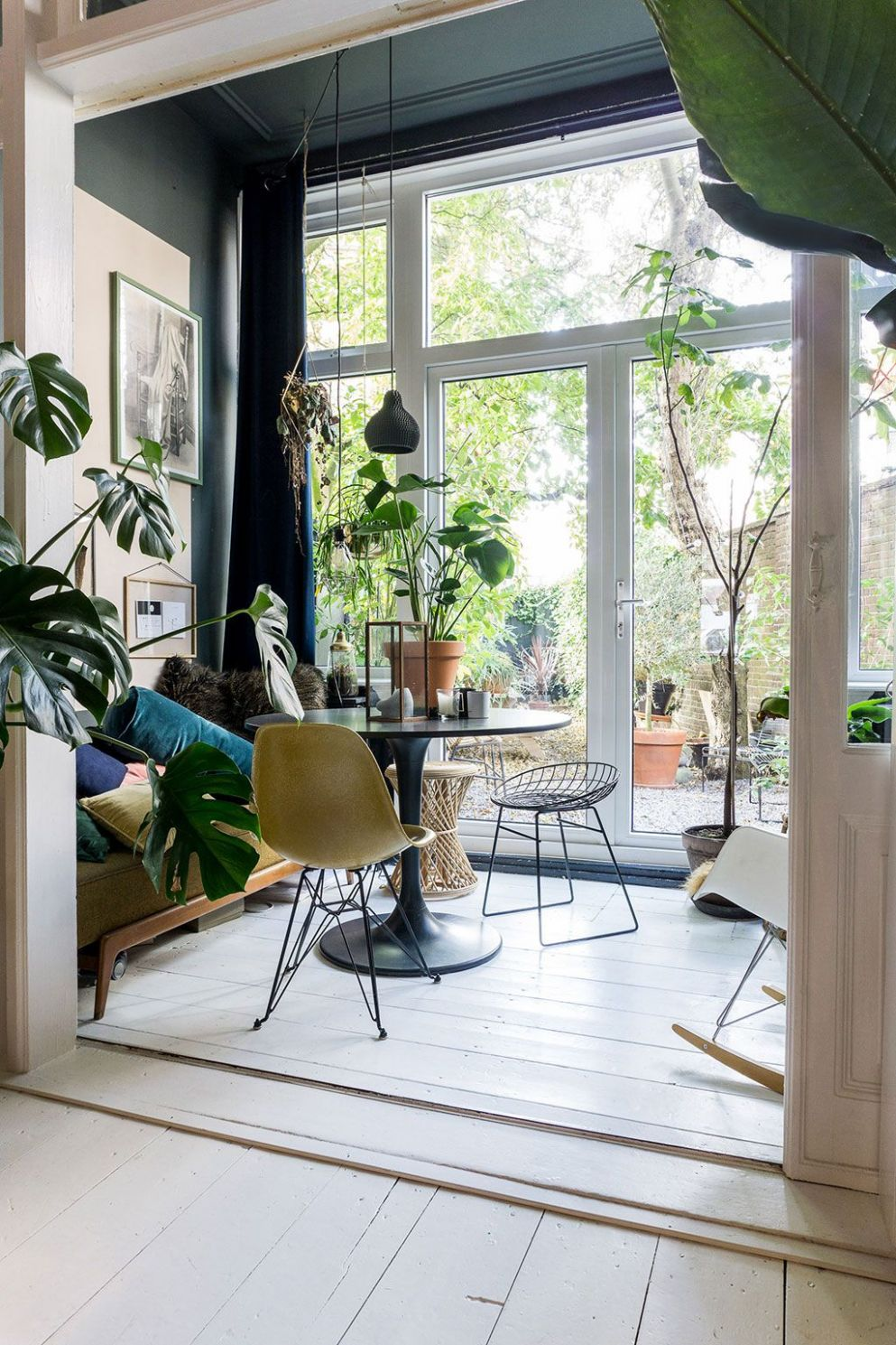 10 Sunroom Decor Ideas to Brighten Your Space - sunroom ideas for plants