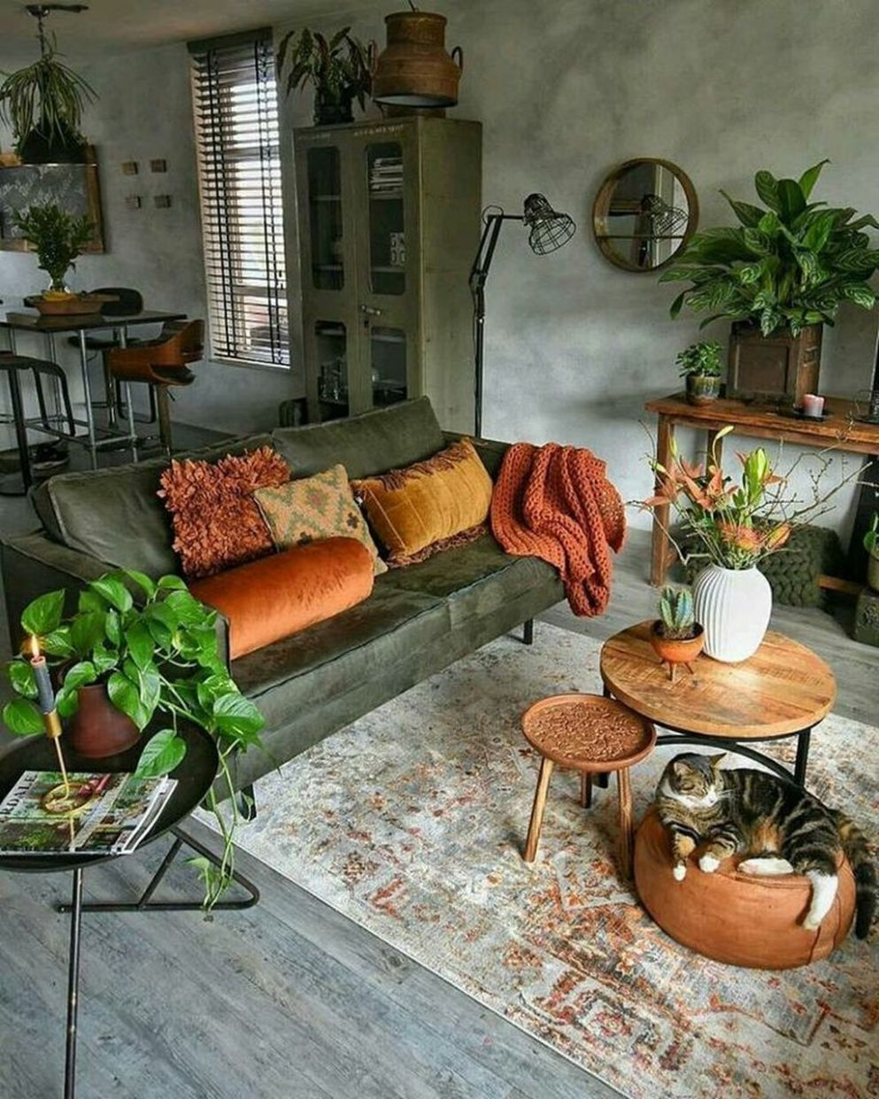 10 The Best Vintage Home Decoration Ideas | Rooms home decor, Big ..