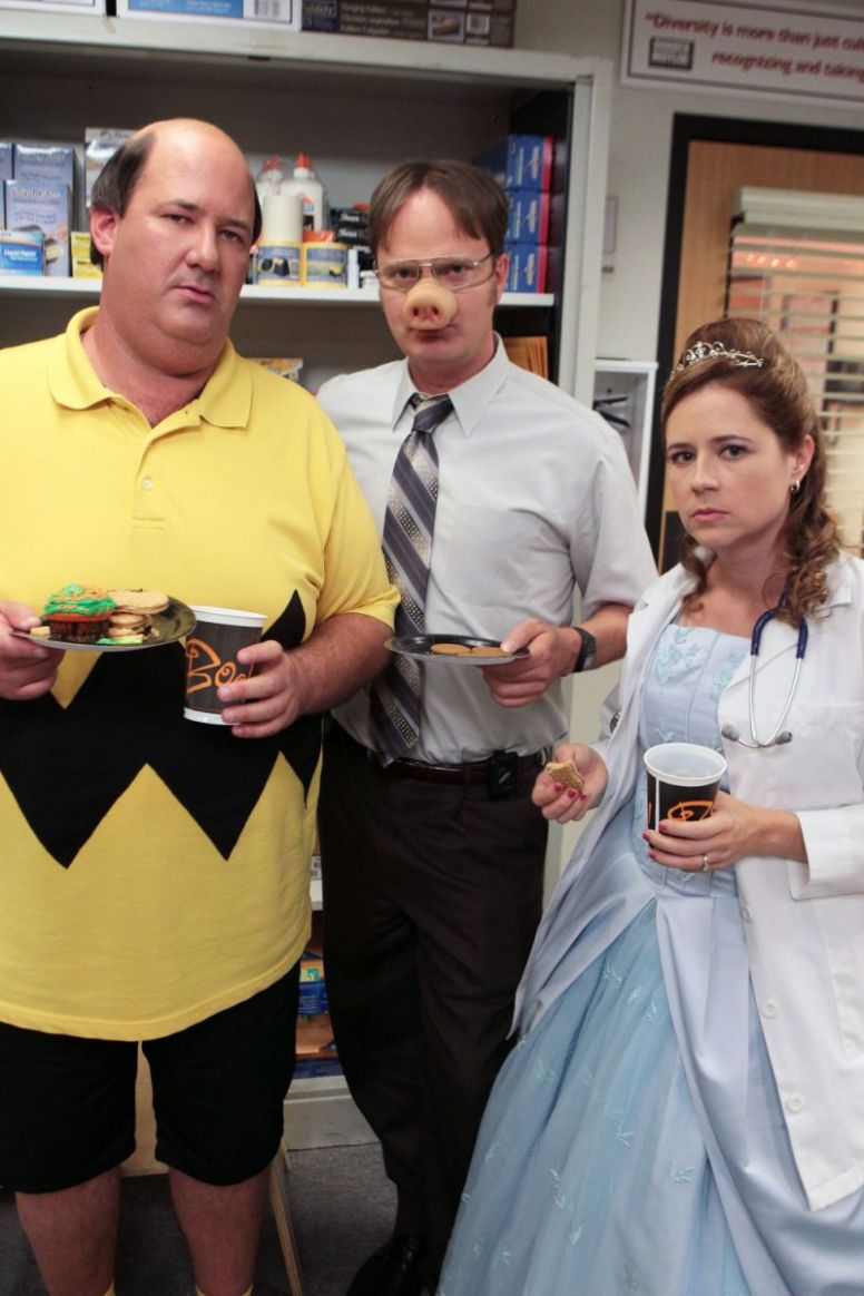 10 'The Office' Halloween Costumes That Only True Fans Will Appreciate