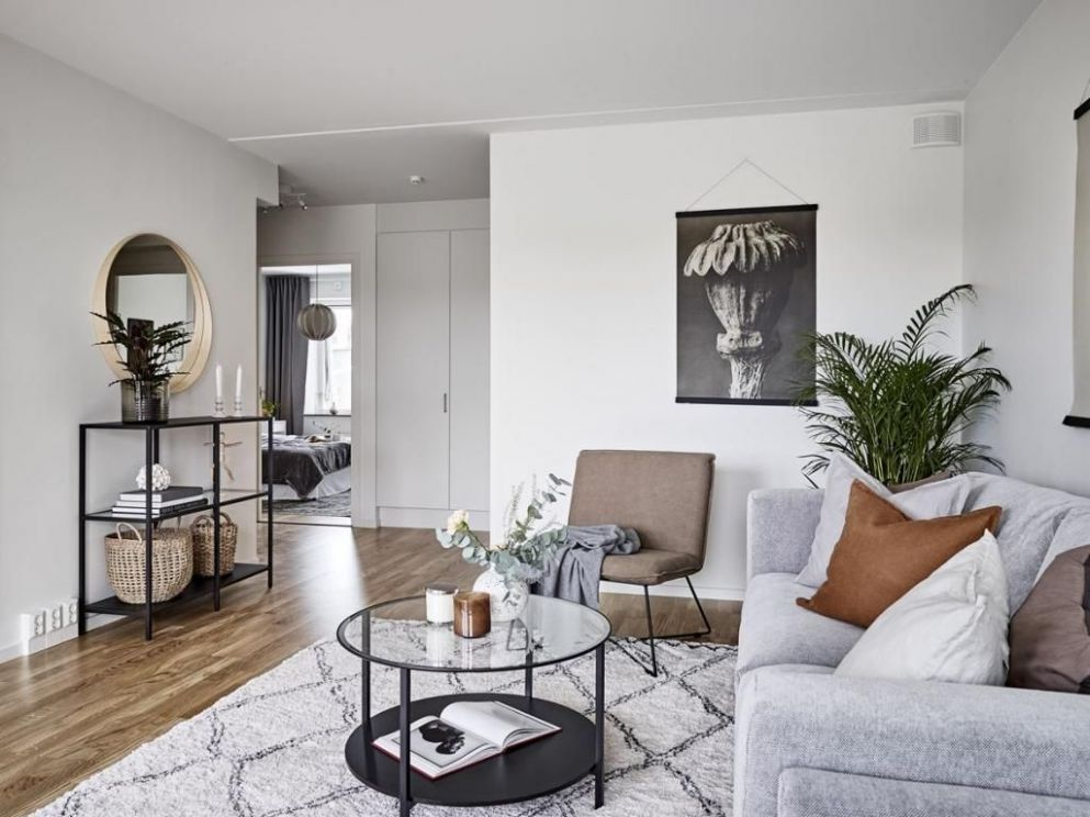 10 White Living Room Ideas & Designs for Your Next Home Project ..