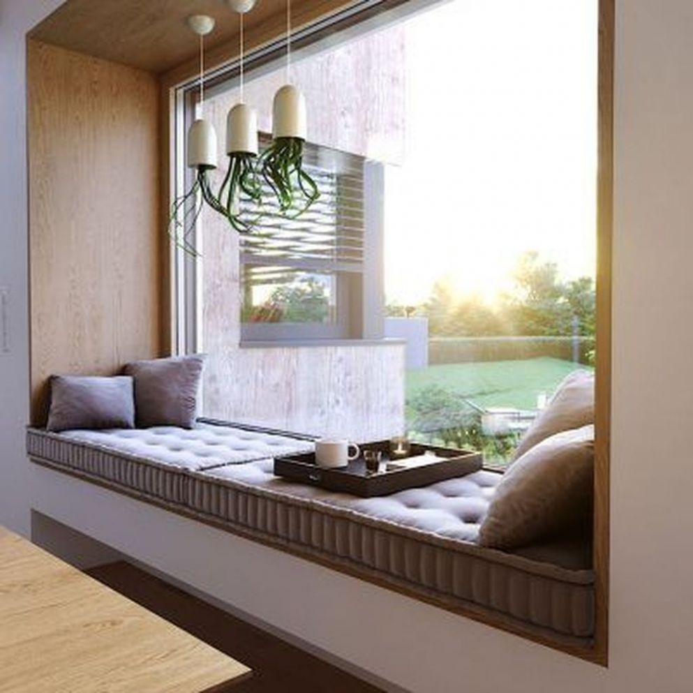 11+ Amazing Window Seat Ideas For A Cozy Home - TRENDECORS - window seat ideas