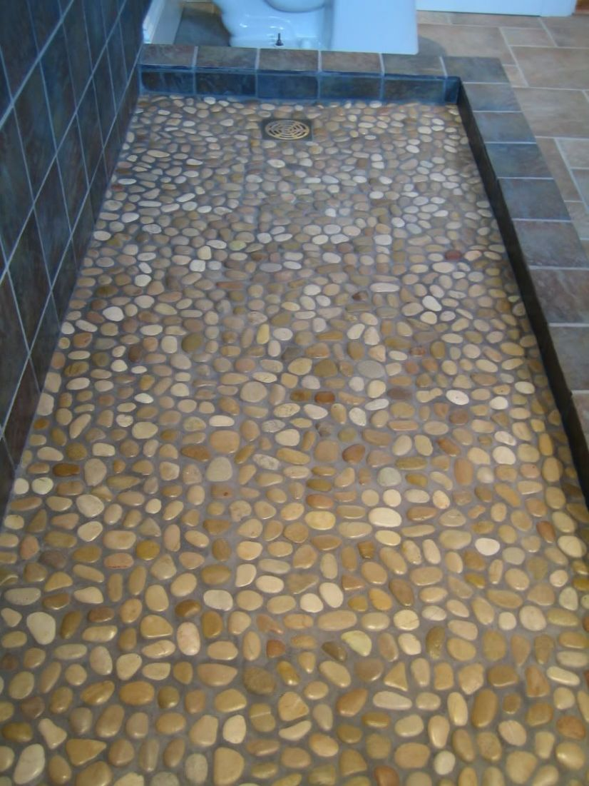 11 Available Ideas And Pictures Of Cork Bathroom Flooring Tiles ...