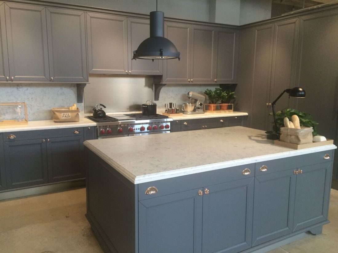 11 Awesome Color Schemes for a Modern Kitchen