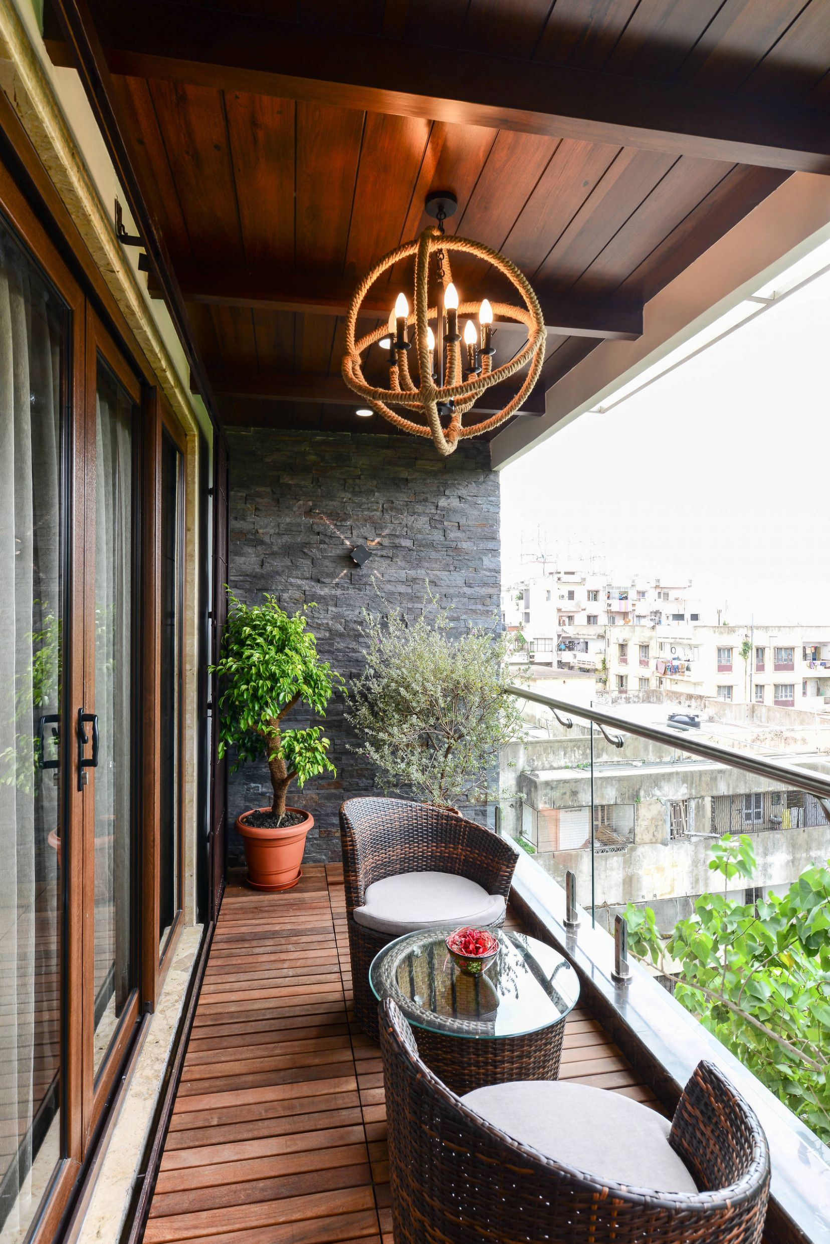 11 Beautiful Balcony Pictures & Ideas | Houzz