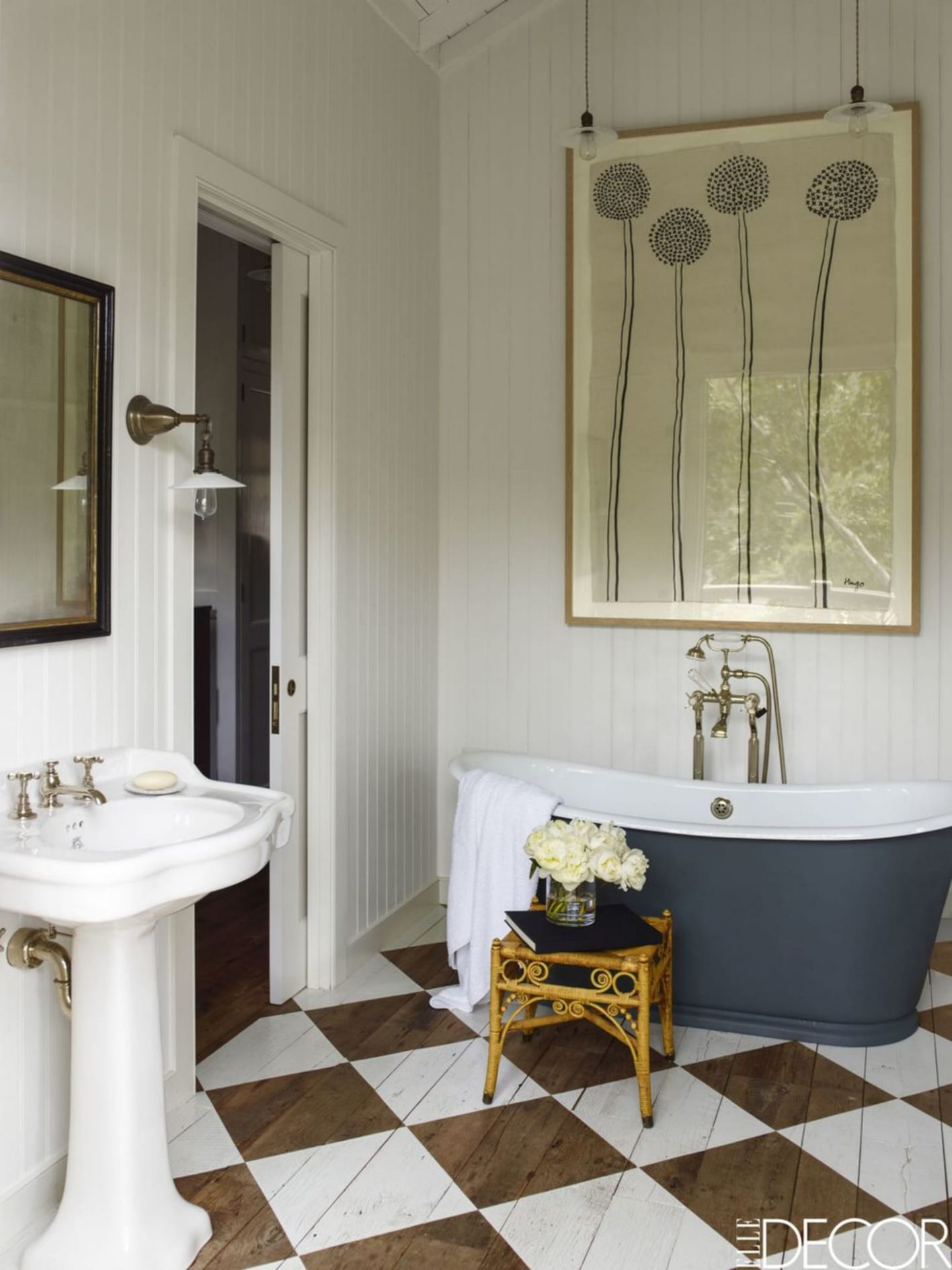 11 Best Bathroom Design Ideas | Apartment Therapy