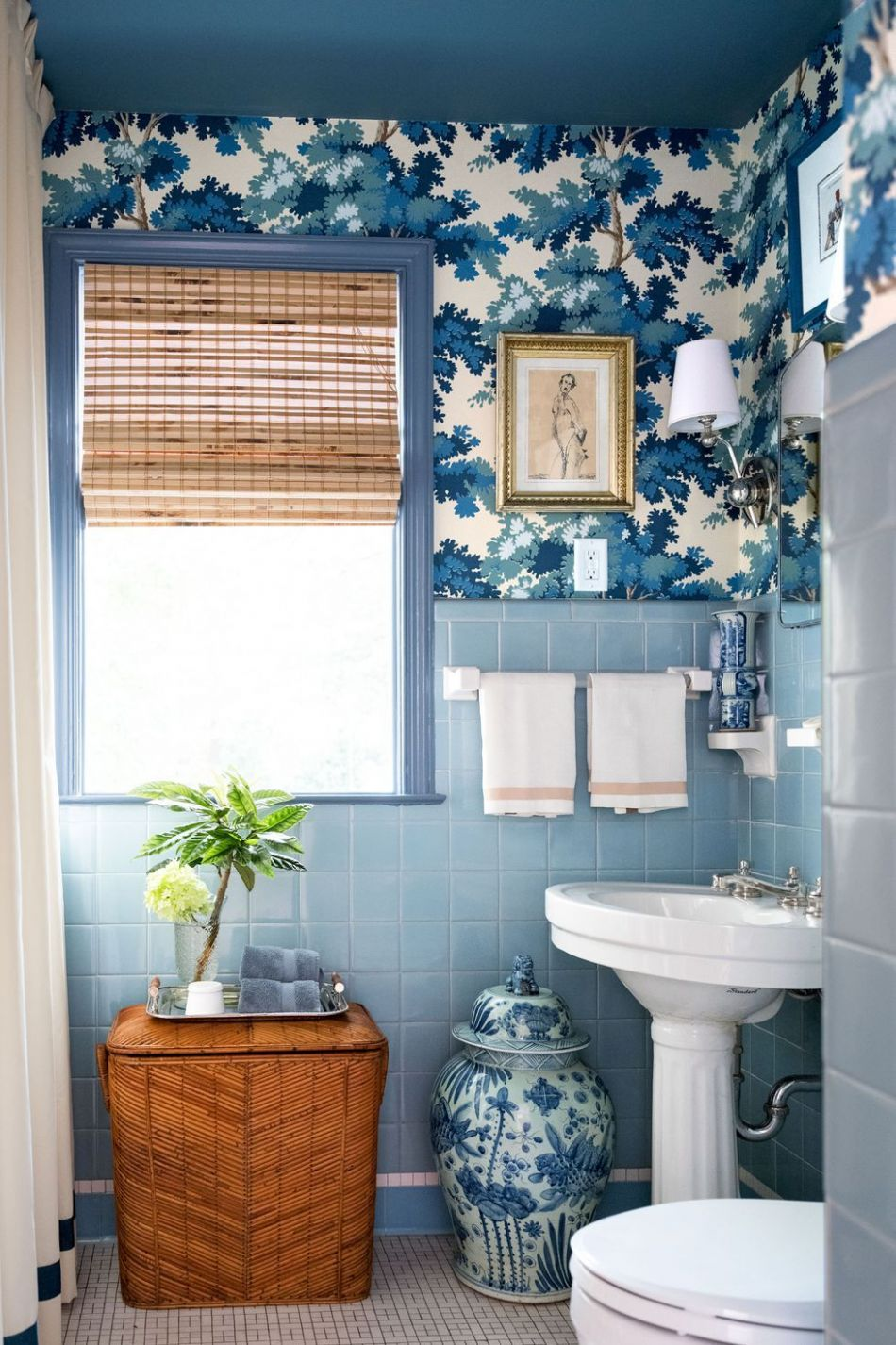 11+ Best Bathroom Designs - Photos of Beautiful Bathroom Ideas to Try