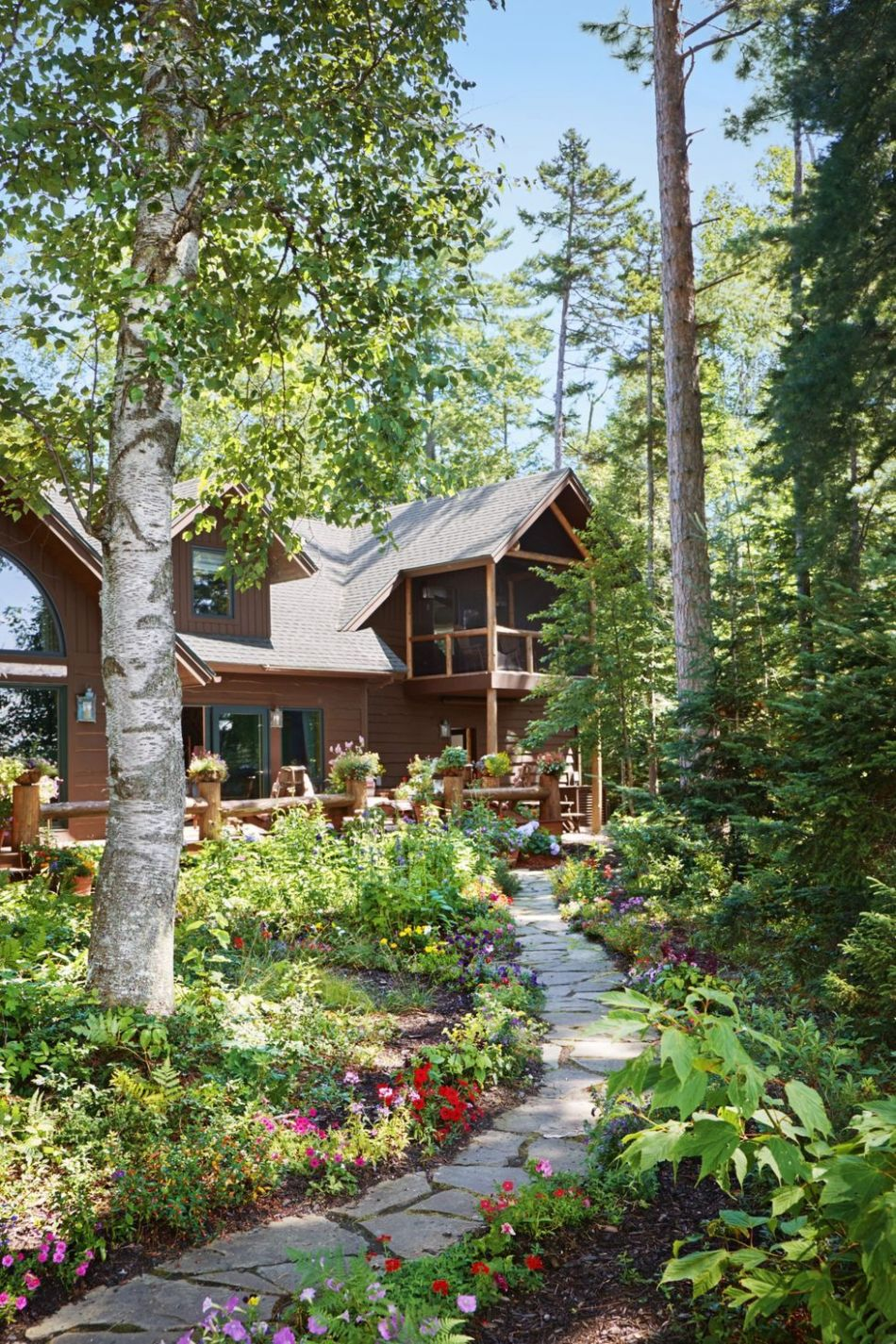 11 Best Front Yard and Backyard Landscaping Ideas - Landscaping ...