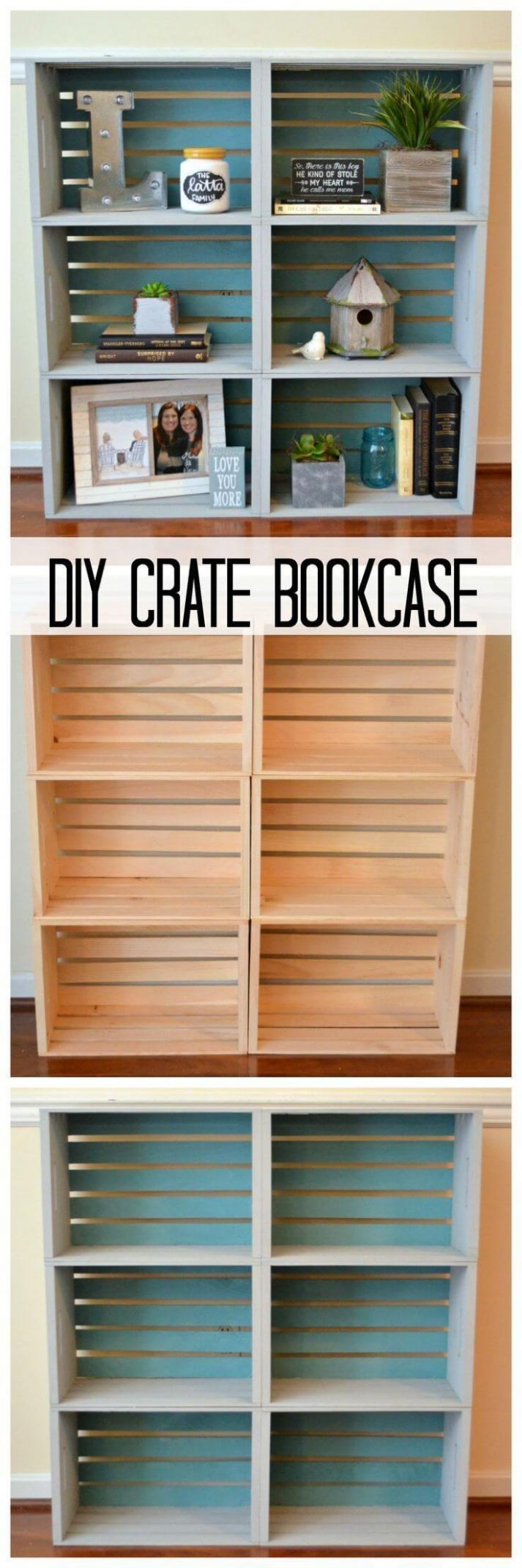 11 Best Home Decor Hacks (Ideas and Projects) for 11 - diy home decor hacks