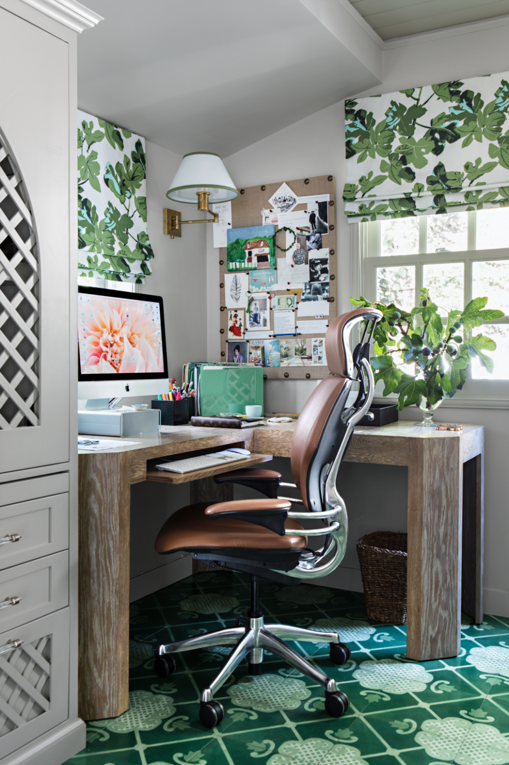 11 Best Home Office Ideas - Home Office Decor Photos - home office ideas for writers