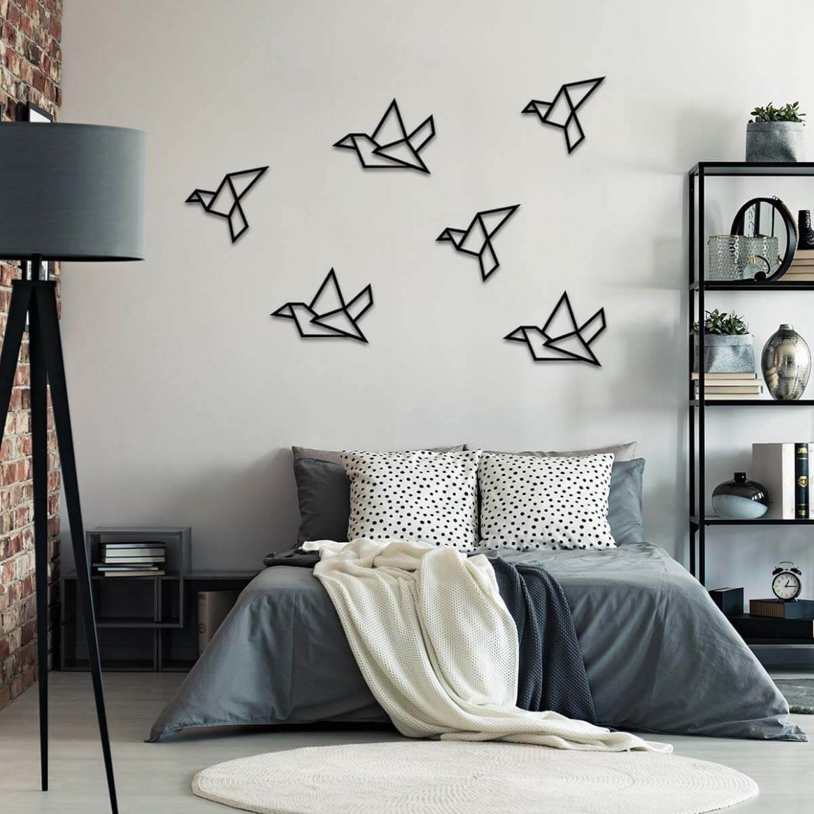 11 Best Metal Wall Decor Ideas and Designs for 11 - wall decor ideas metal