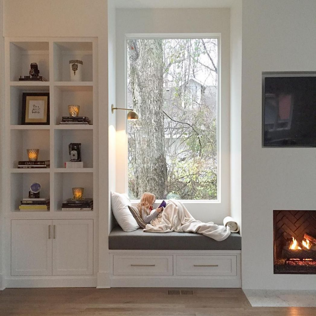 11 Best Reading Nooks We Have Ever Come Across   Home decor ..