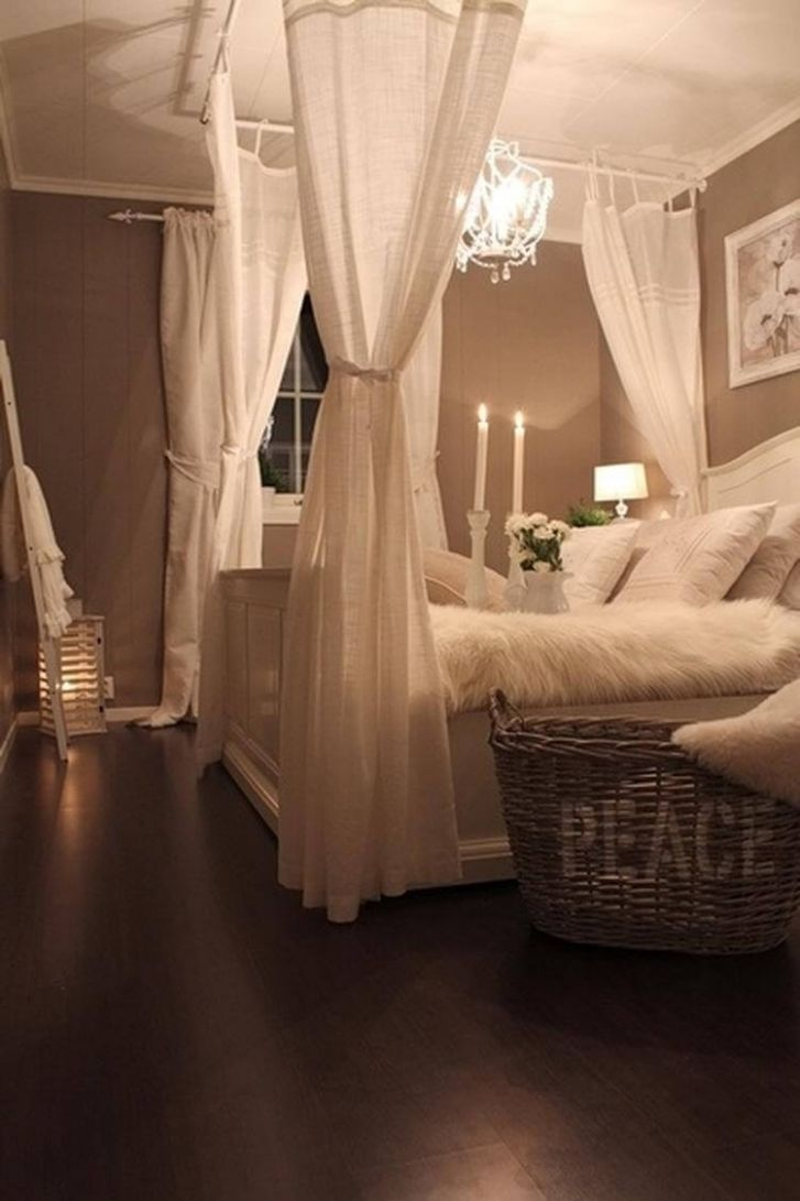 11+ Best Romantic Bedroom Decor Ideas and Designs for 11 - bedroom ideas romantic