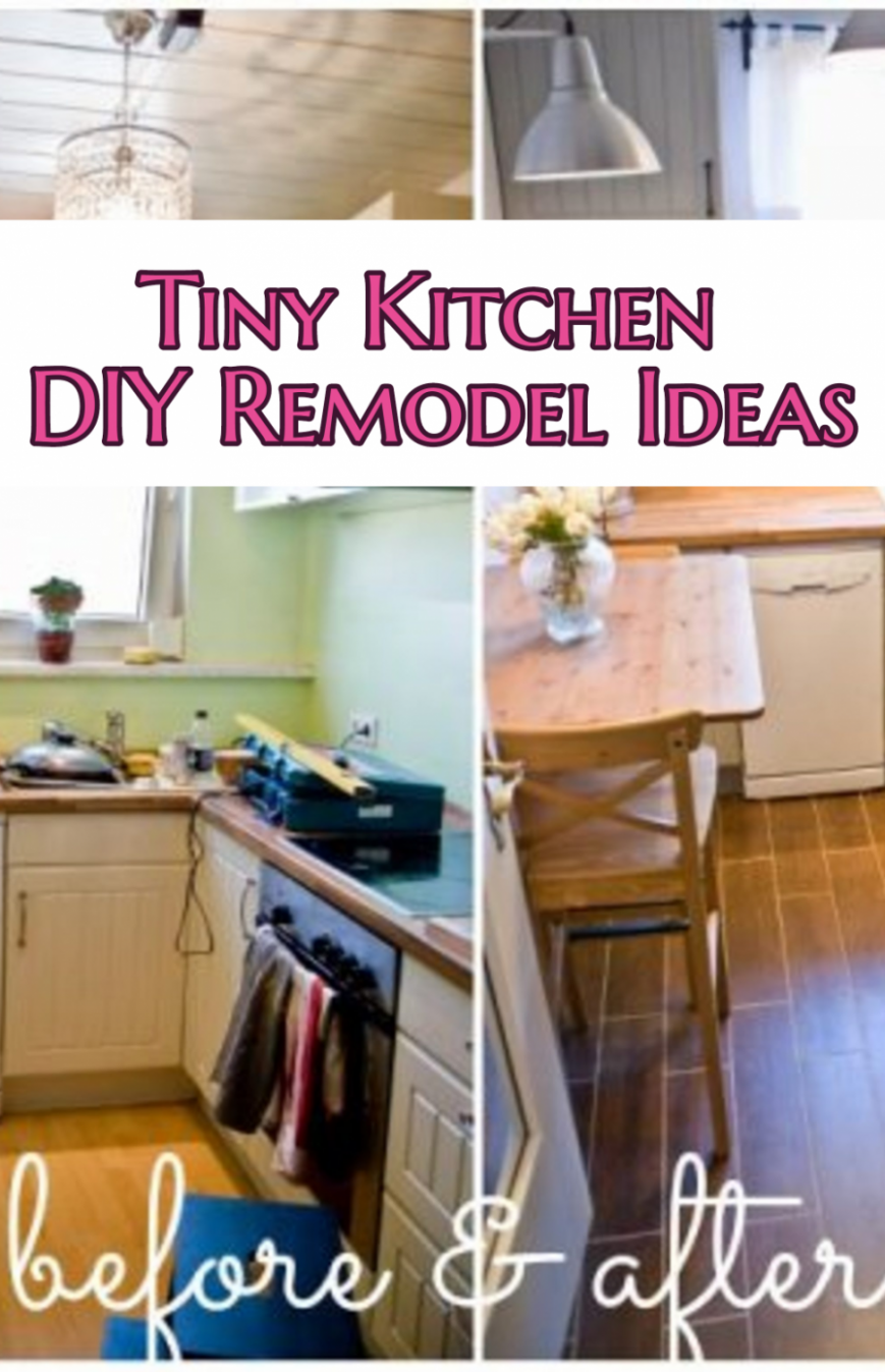 11 Diy Small Kitchen Remodel - What is the Best Interior Paint ...