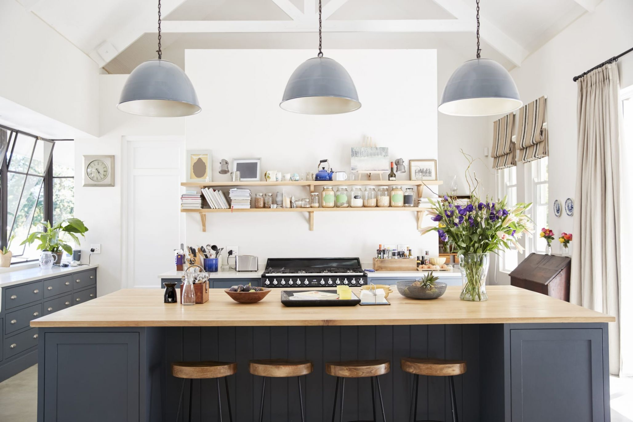 11 Easy Kitchen Lighting Ideas to Brighten Your New Kitchen ..