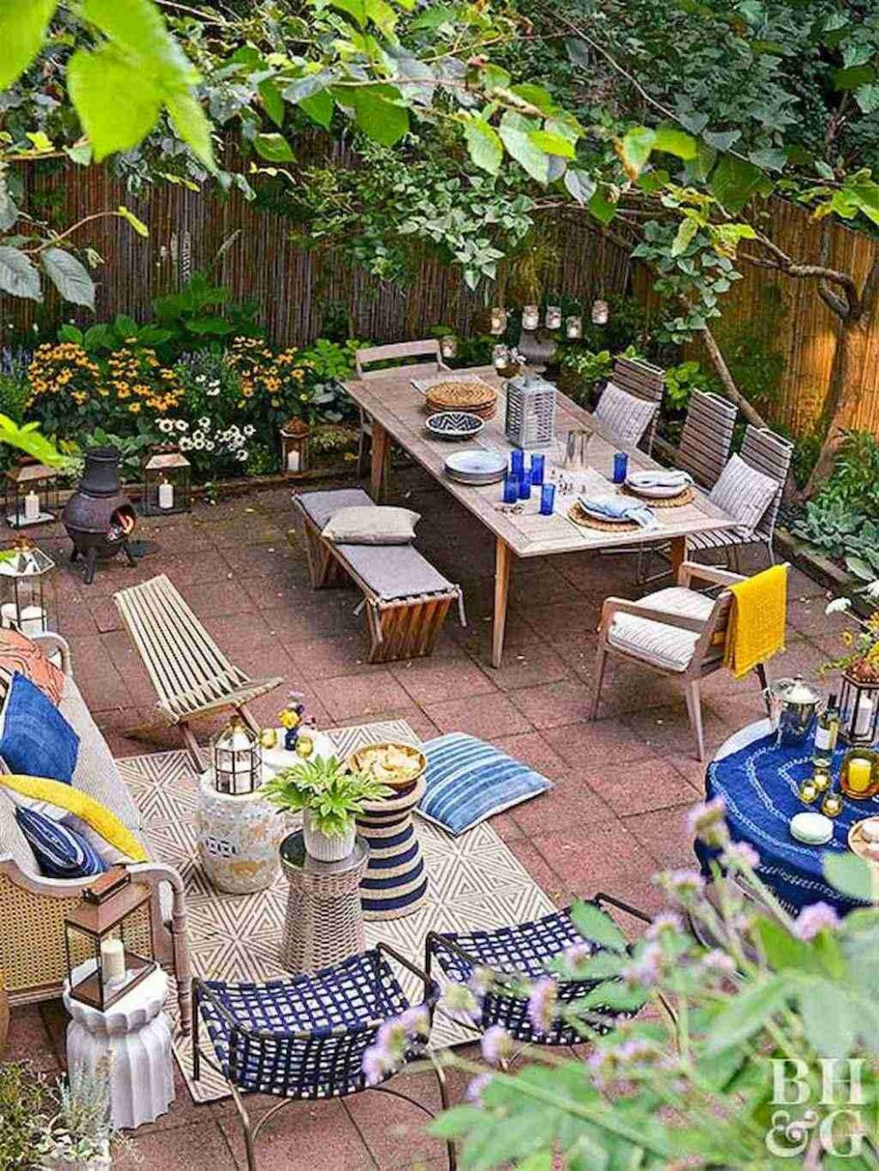 11 Eclectic Backyard Ideas On A Budget For Small Yard ...