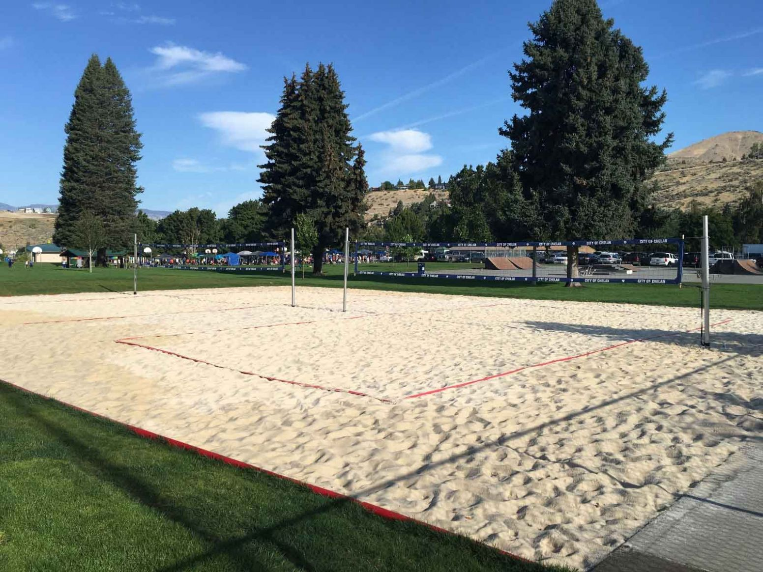 11+ Genius Concepts of How to Makeover Backyard Sport Court Ideas ..