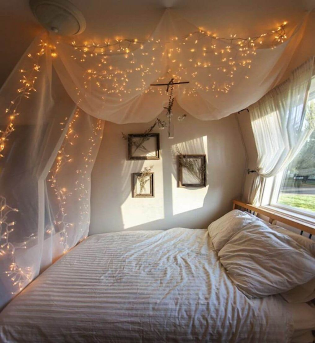 11 Gorgeous Romantic Bedroom Ideas 11 (For Couple) - Dovenda - bedroom ideas romantic