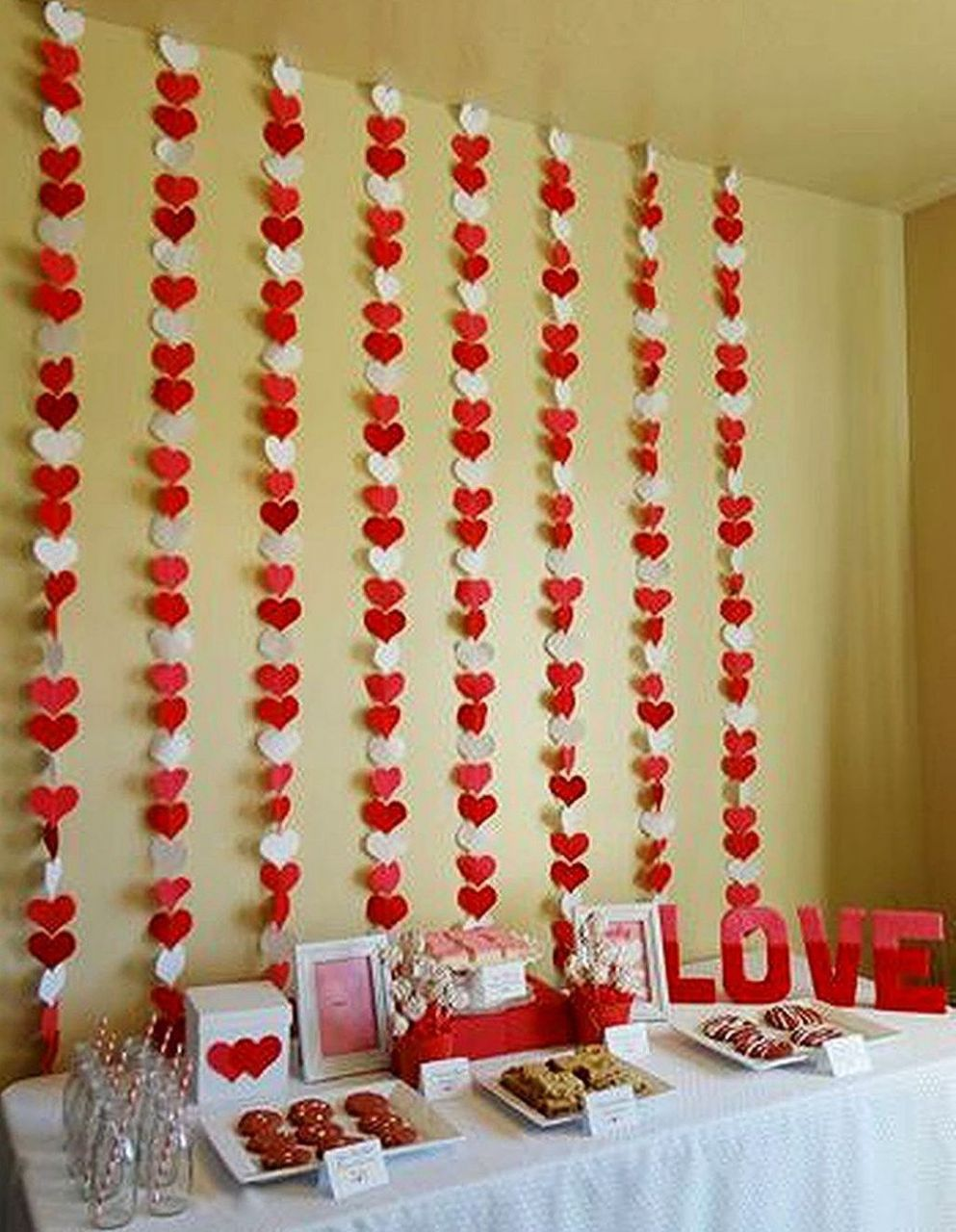 11 Gorgeous Valentine Wall Decor To Beautify Your Home in 11 ..