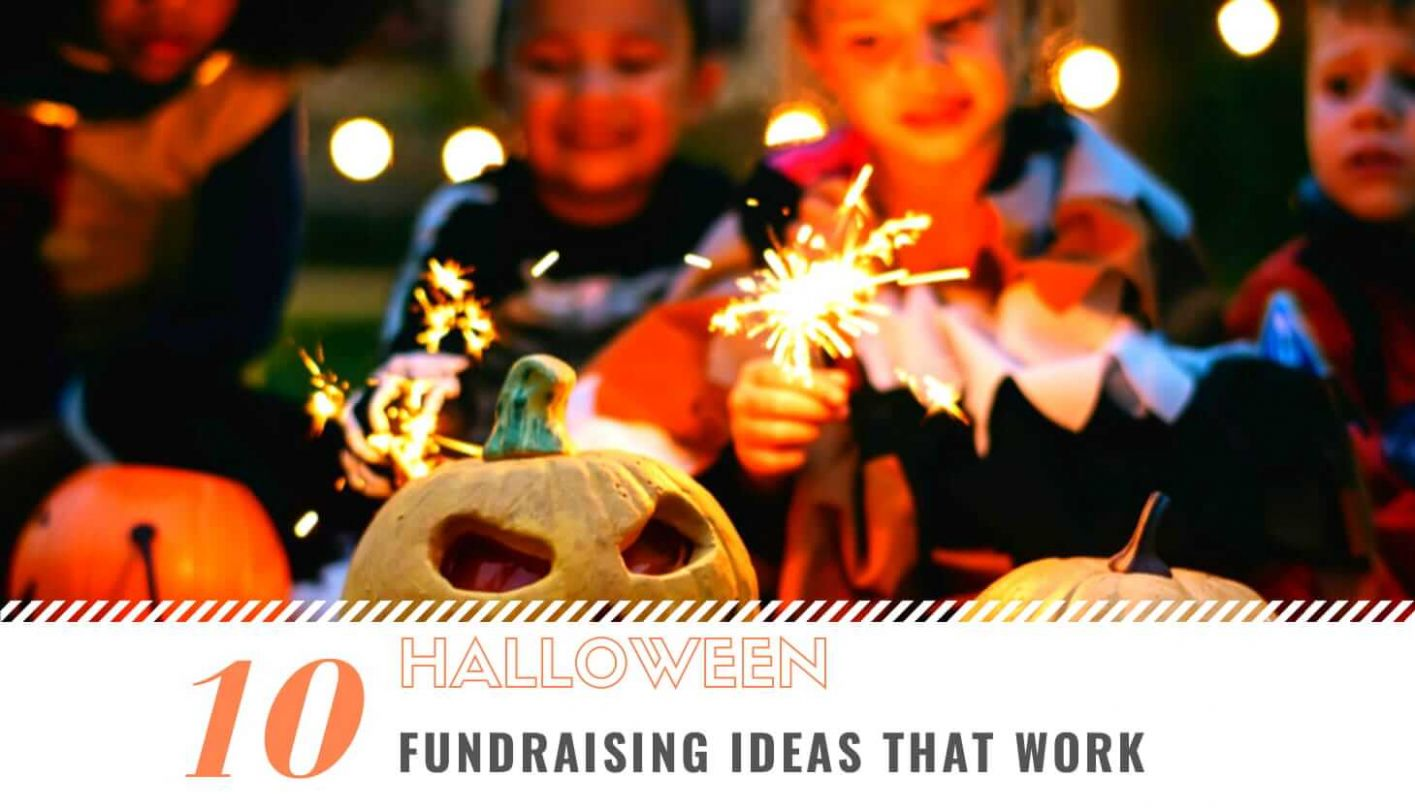 11 Halloween Fundraising Ideas That Work (11) - Donorbox