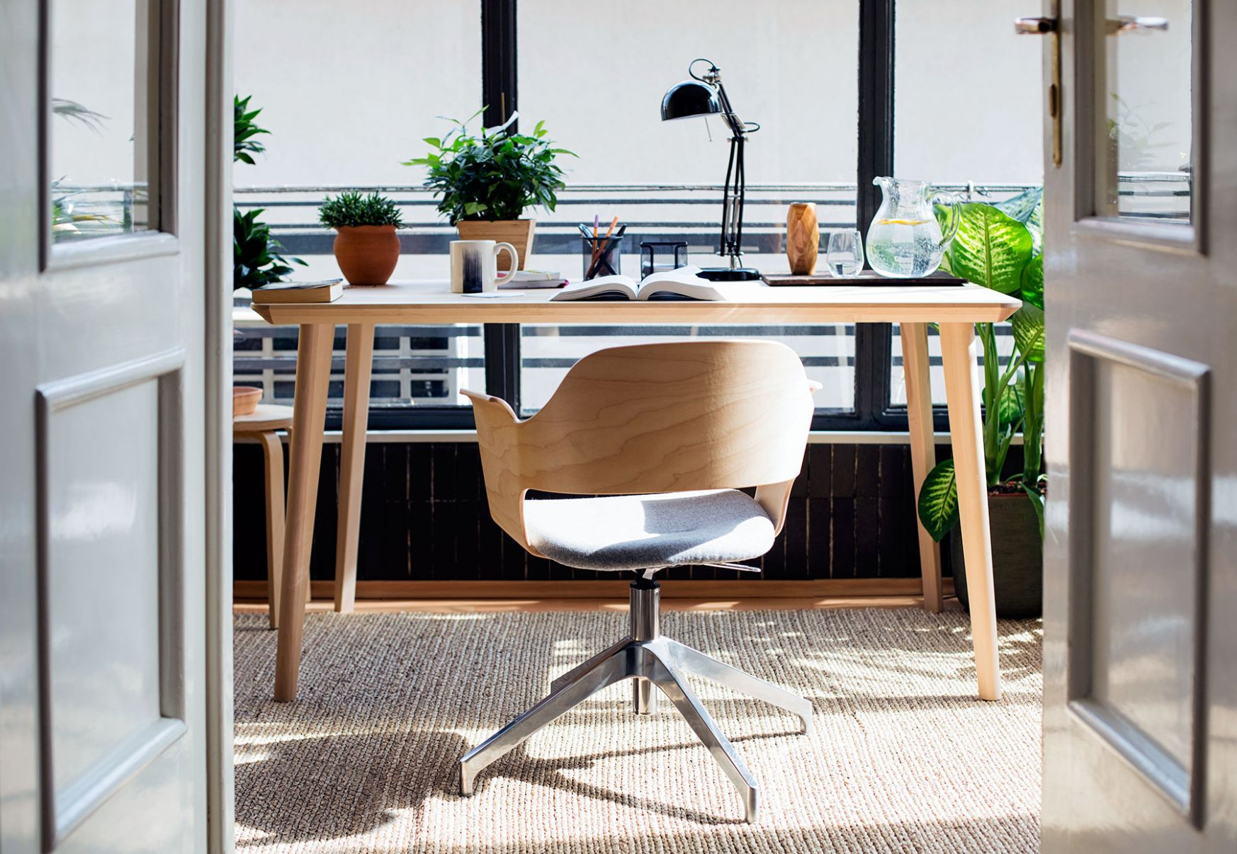 11 Home Office Ideas That Will Make You Want to Work All Day ..